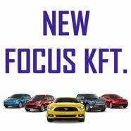 New Focus Kft. Minőség, megbízhatóság, elérhető árak! Független Fordok javítására szakosodott szerviz.